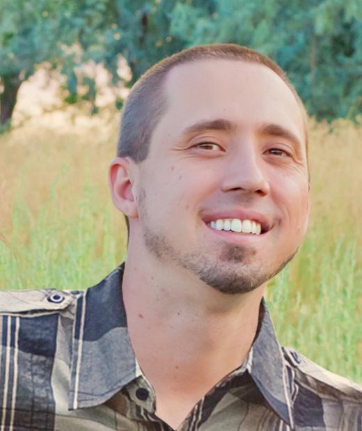 Damon Burton