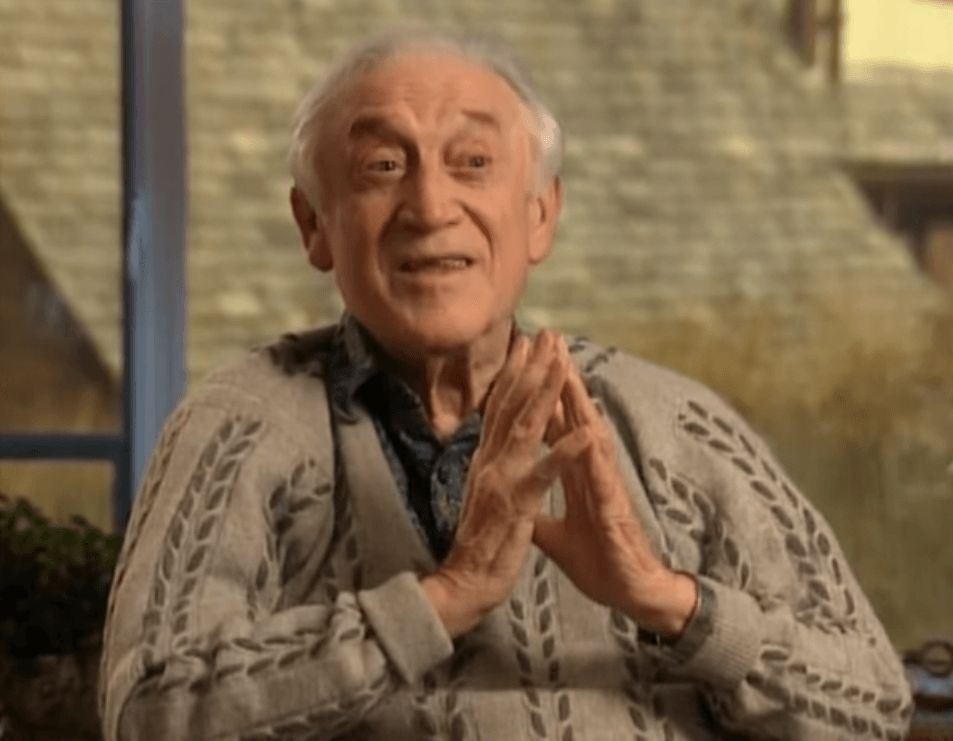 a letter to morrie shwartz Analyze tuesdays with morrie journalist mitch albom sees his former beloved brandeis professor morrie schwartz gehrig once wrote in a letter to his.