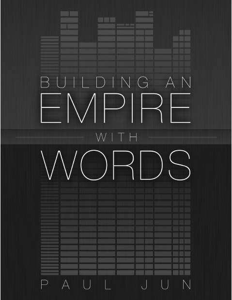 Building an Empire with Words
