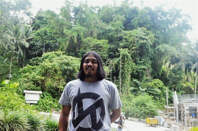 Jade Panugan not JC