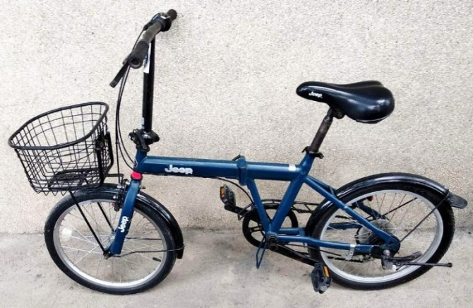 Greatest bicycle of all time