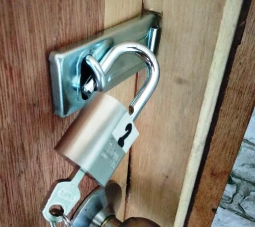 padlock 2 attempt
